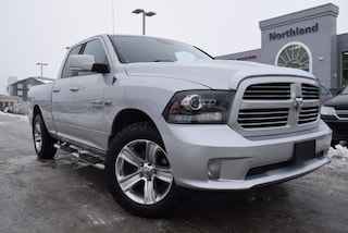2013 Ram 1500 Sport | 4X4 | Long Box | Truck Quad Cab