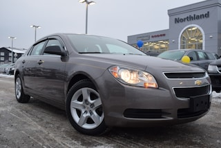 2010 Chevrolet Malibu LS | FWD | 4 Door | Sedan