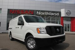 2017 Nissan NV Cargo S comes with Winter Tires 2500 V6 S