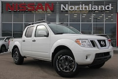 2018 Nissan Frontier PRO-4X Crew Cab PRO-4X Standard Bed 4x4 Auto