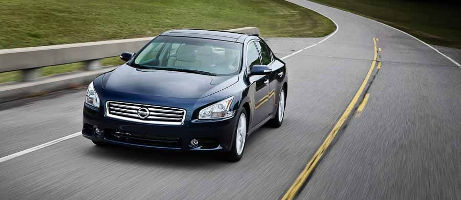 High Quality 2014 Nissan Maxima Review