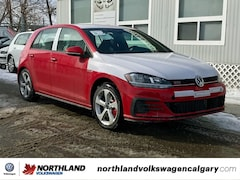 2019 Volkswagen Golf GTI 5-Door Hatchback