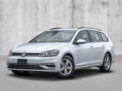2019 Volkswagen Golf SportWagen Comfortline Wagon