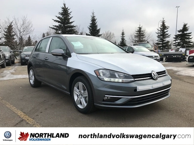 2019 Volkswagen Golf Highline Hatchback
