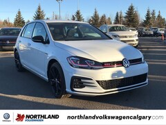 2019 Volkswagen Golf GTI 5-Door Rabbit Hatchback