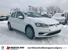 2019 Volkswagen Golf 1.4 TSI Comfortline Hatchback
