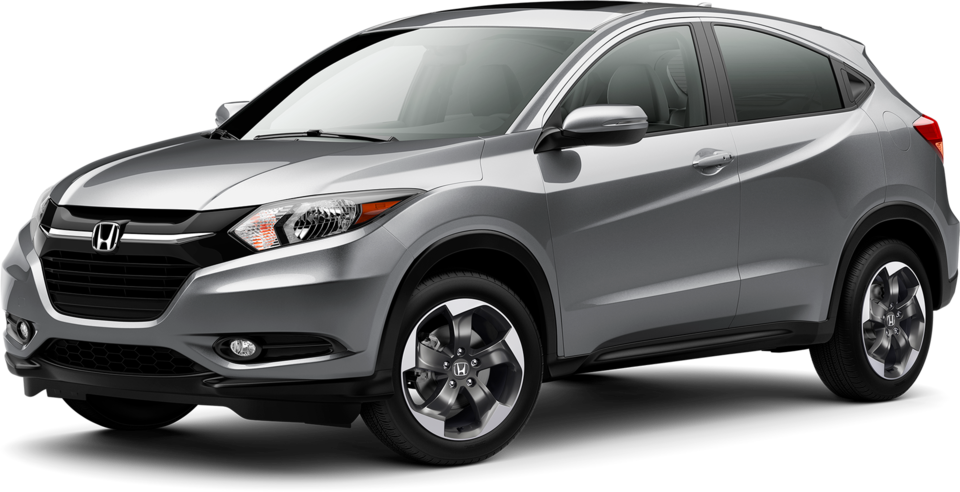 2018 Honda HR-V Lincoln, RI.
