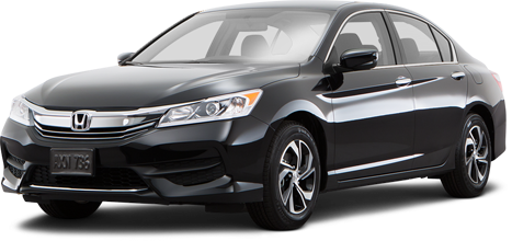 new Honda Accord car