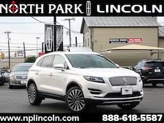 2019 Lincoln MKC Black Label Black Label SUV