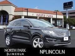 2015 Lincoln MKC LS FWD