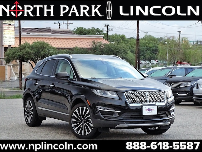 2019 Lincoln MKC Black Label: Specs, Equipment >> New 2019 Lincoln Mkc Black Label For Sale At North Park Lincoln