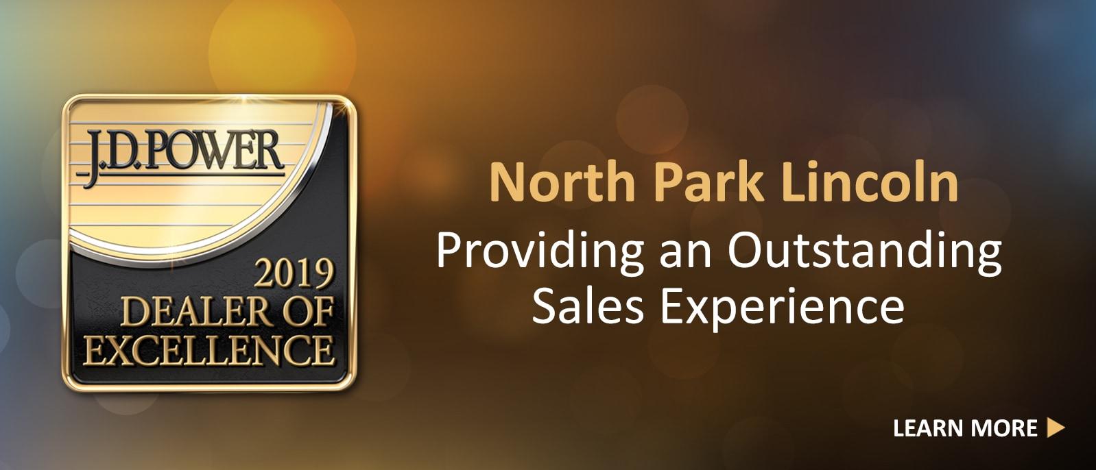 North Park Lincoln >> North Park Lincoln Lincoln Sales In San Antonio Tx