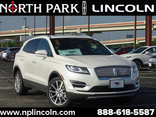 North Park Lincoln >> New 2019 Lincoln Mkc For Sale At North Park Lincoln Vin