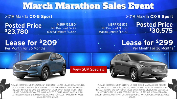 Welcome To North Park Mazda Dealer In San Antonio TX - Mazda dealers texas