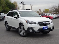 New 2019 Subaru Outback 2.5i Limited SUV J3251735 for sale in San Antonio, TX