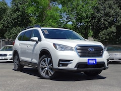 New 2019 Subaru Ascent Limited 7-Passenger SUV J3467467 for sale in San Antonio, TX