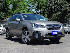 New 2019 Subaru Outback 2.5i Limited SUV J3324413 for sale in San Antonio, TX