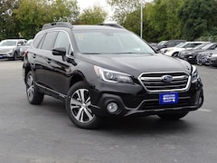 New 2019 Subaru Outback 2.5i Limited SUV J3251242 for sale in San Antonio, TX