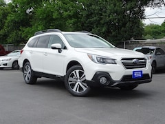 New 2019 Subaru Outback 2.5i Limited SUV J3339007 for sale in San Antonio, TX