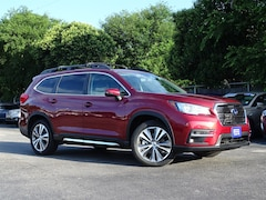 New 2019 Subaru Ascent Limited 8-Passenger SUV for sale in San Antonio, TX