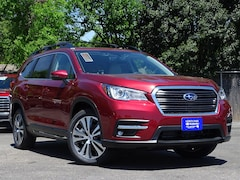 New 2019 Subaru Ascent Limited 7-Passenger SUV for sale in San Antonio, TX