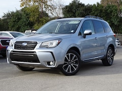Pre-Owned 2018 Subaru Forester 2.0XT Touring SUV NH485723 for sale in San Antonio, TX