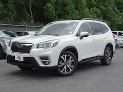 Certified Pre-Owned 2019 Subaru Forester Limited SUV JF2SKAUC6KH417982 for sale in San Antonio, TX