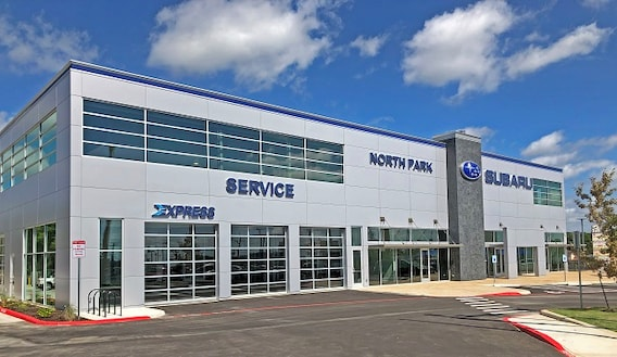 North Park Subaru >> About North Park Subaru Subaru Dealer In San Antonio