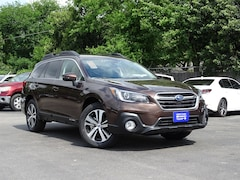 New 2019 Subaru Outback 2.5i Limited SUV for sale in San Antonio, TX
