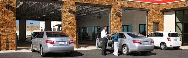 Auto Service | Toyota Repair & Maintenance | Near New Braunfels, TX