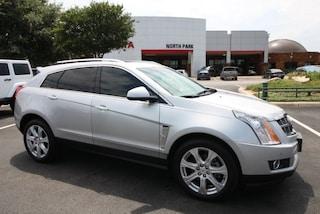 2010 Cadillac SRX Premium SUV