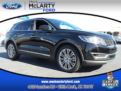 2016 Lincoln MKX FWD 4DR Reserve SUV