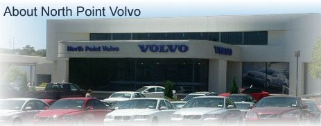Volvo Cars Only Where Is Dealership In Arkansas