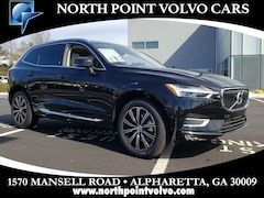 New 2019 Volvo XC60 T5 Inscription SUV Atlanta