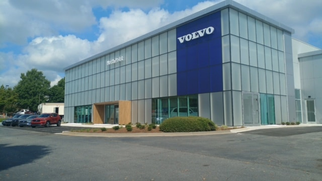 North Point Volvo Cars