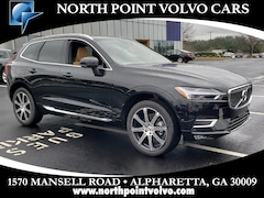 New 2019 Volvo XC60 T5 Inscription SUV Atlanta