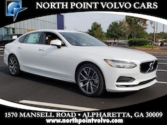 New 2019 Volvo S90 T6 Momentum Sedan for sale in Alpharetta, GA