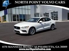 New 2019 Volvo S60 T5 Momentum Sedan Atlanta