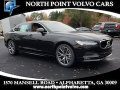 New 2019 Volvo S90 T5 Momentum Sedan for sale in Alpharetta, GA
