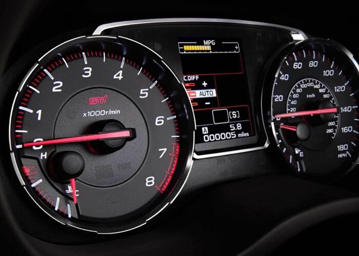 2018 Subaru WRX Deals & Offers in Boston, MA | Subaru WRX ...