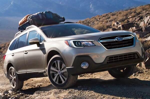 Zero Down Lease Deals >> 2019 Subaru Outback Deals & Offers in Boston, MA | Subaru Outback Lease Deals and Specials in MA