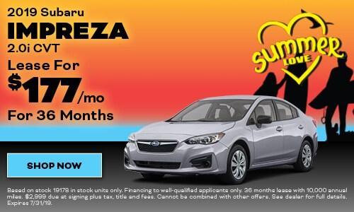 Subaru Lease Deals >> Subaru Lease Offers Boston Ma Subaru Lease Deals And Specials