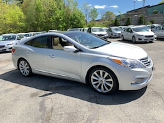 Used 2014 Hyundai Azera Limited Sedan near Boston, MA