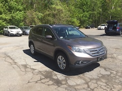 Used 2013 Honda CR-V SUV near Boston, MA