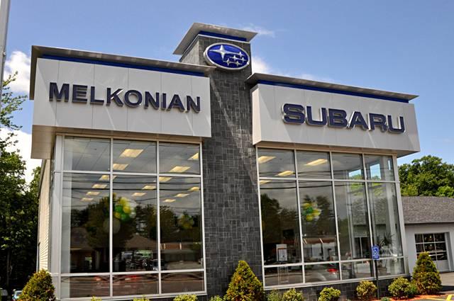 About North Reading Subaru New Subaru And Used Car Dealership
