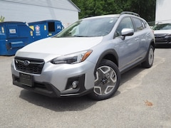 2019 Subaru Crosstrek 2.0i Limited SUV near Boston, MA