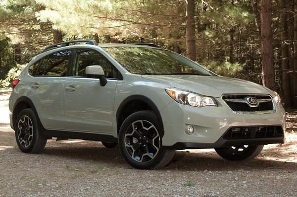 2018 Subaru Crosstrek Deals Offers In Boston Ma Subaru