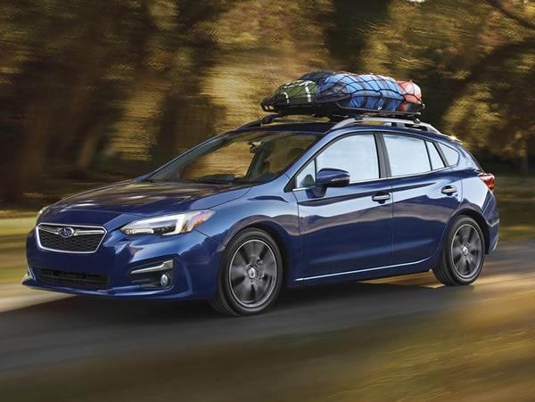 2018 Subaru Impreza Deals & Offers in Boston, MA | Subaru ...