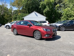 2019 Subaru Legacy 2.5i Premium Sedan near Boston, MA
