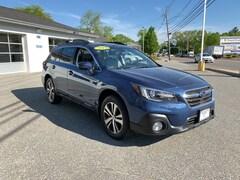 2019 Subaru Outback 2.5i Limited SUV near Boston, MA